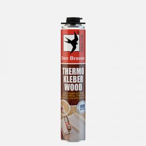 Thermo Kleber Wood - polyuretánové lepidlo na drevo