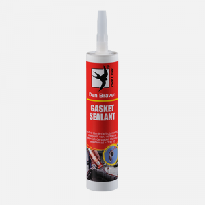 Gasket sealant červený - tmel na tesnenie motorov