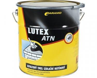 Tmel Lutex ATN asfaltový náter