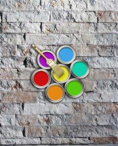 SET 3 farieb na obklad STAMP® Travertin