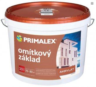 Primalex Akrylátový Omietkový základ