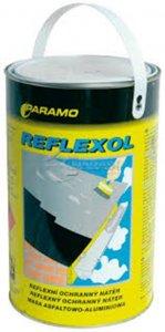 Reflexol ARL asfaltohliníkový náter