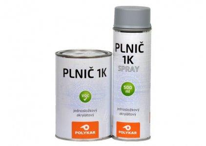 Plnič Polykar 1K - akrylát