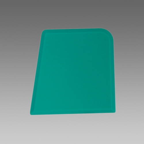 Silikónová stierka štvorhranná plastová