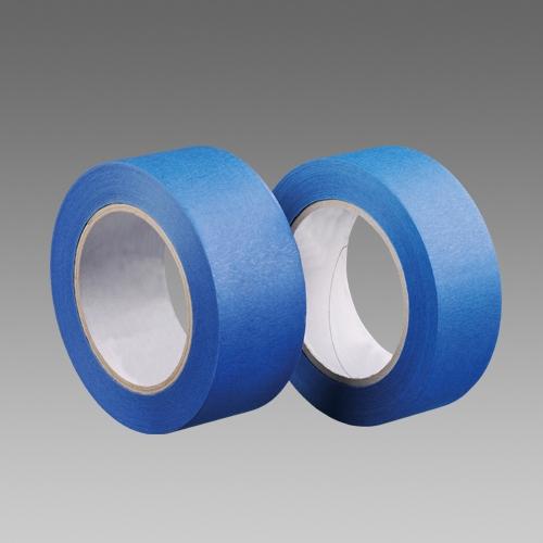 Maliarska páska modrá UV modrá 50 mm x 55