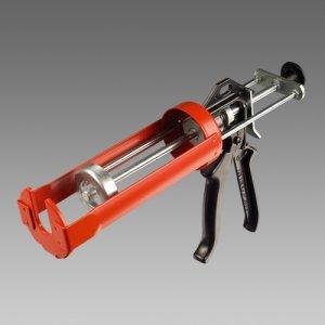 Aplikačná pištoľ na kotvy