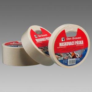 Maskovacia krepová páska 60 °C
