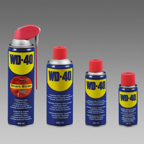Univerzálne mazivo WD-40 originál 100 ml