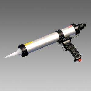 Profi pištol MK5 P600 na aplikácie z hadicových vrecúšok