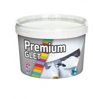 Premium Glet tmel na steny jemný