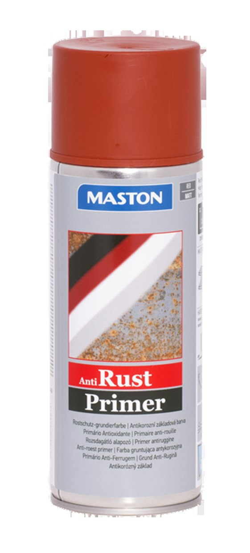 Maston antikorózny základ - antirust primer