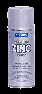 Spray Aluminium Zinc - zinkový sprej