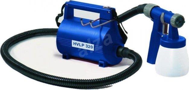 HVLP striekacie zariadenie 320 Dynatec