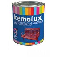 Kemolux - základná farba na kov