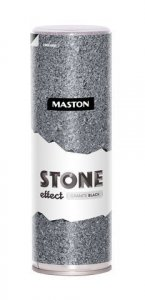 Maston žulový sprej - granite stone effect