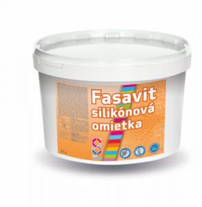 Fasavit Omietka- škrabaná, silikónová
