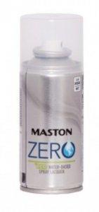 Maston Zero - ekologický lak v spreji