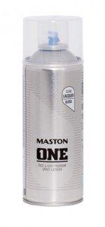 Maston One - akrylový lak v spreji