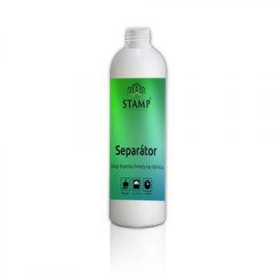 STAMP® Separátor - Stop lepeniu hmoty na raznicu