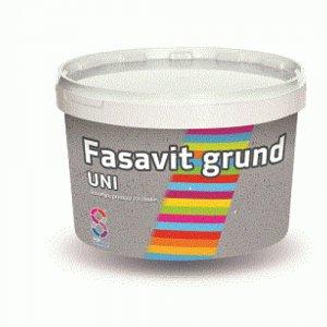 Fasavit Grund Uni - základ pod omietky