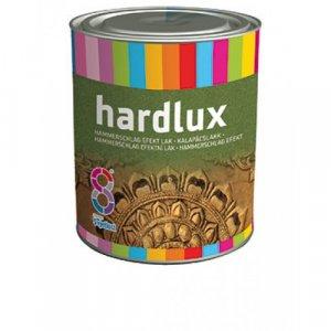Hardlux kladivkový efekt - antikorózny náter na kov
