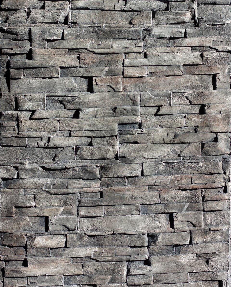 STAMP® SET Lámaný kameň + dokončovacia raznica