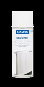 MASTON Spraypaint - Farba na radiátor
