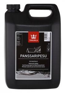 PANSSARIPESU ROOF CLEANER - čistič strechy