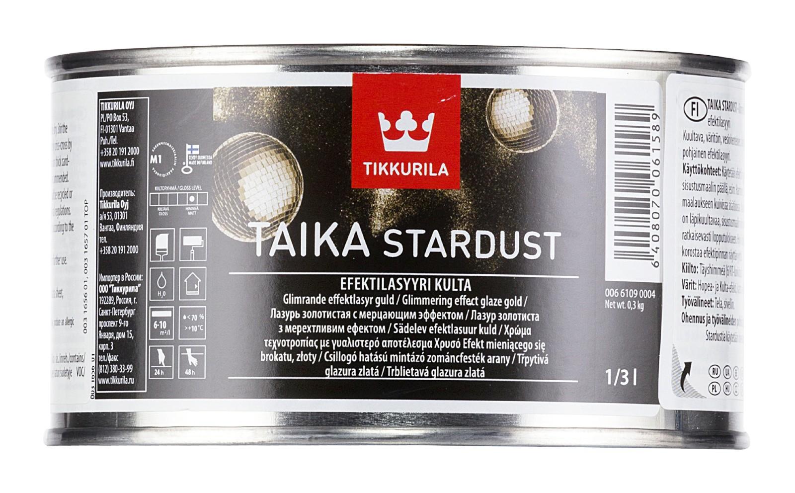 Taika Stardust - farba na steny s efektom hviezdnej oblohy
