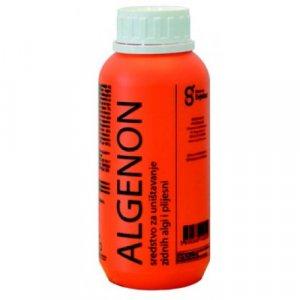 Algenon - likvidácia rias a plesní na stenách