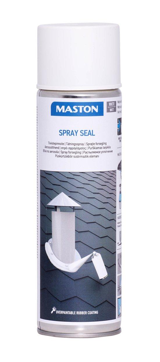 Maston Seal - tesniaci sprej s okamžitým účinkom