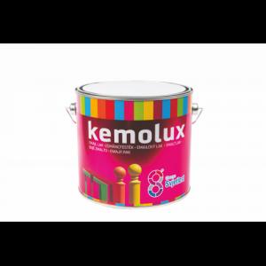 Kemolux - vrchná farba na kov mat