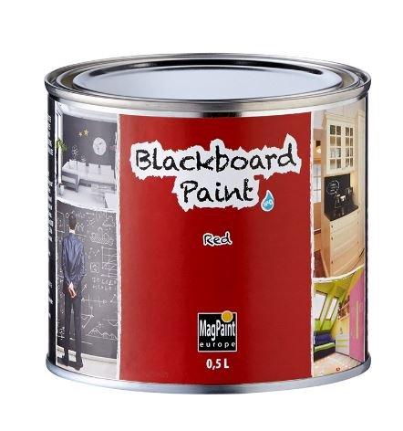 BlackboardPaint - farebná tabuľová farba