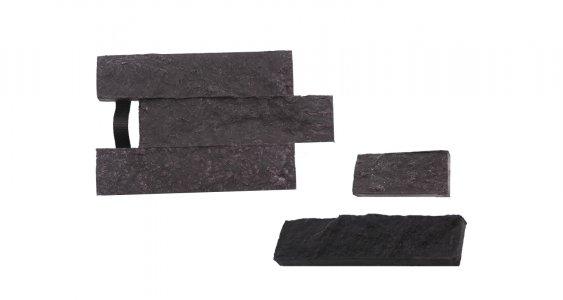 STAMP® Travertin SET1 - 3 profesionálne raznice na výrobu obkladu