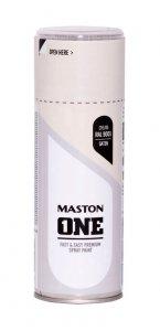 Maston One - akrylová farba v spreji