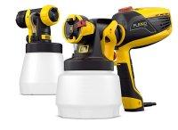 Universal Sprayer W 590 Flexio - Striekacia pištoľ -  systém pre maliarske farby
