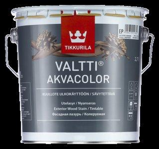 Valtti Akvacolor - vodouriediteľné moridlo s olejmi (ZÁKAZKOVÉ MIEŠANIE)