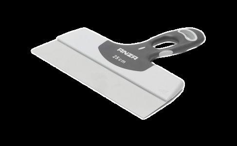 Široká špachtľa 2K s nerezovou čepeľou - Wide Filling Knife