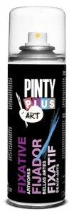 Pinty Plus Art - fixátor malieb v spreji