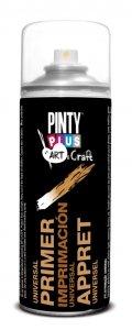 Pinty Plus Art - Univerzálny základ v spreji