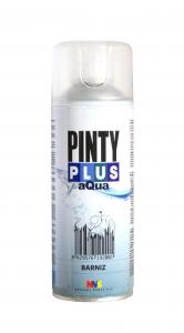 Pinty Plus Aqua - lesklý vodouriediteľný sprej