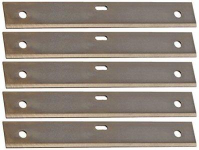 Náhradné čepele na škrabku na tapety - Replacement Blades