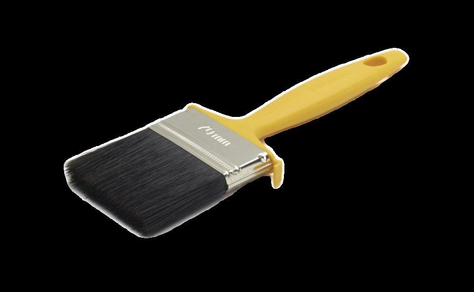 Štetec plochý univerzálny so závesom a vedro - Basic XP Flat Brush