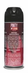 Pinty Plus Tech - vysokoteplotný email