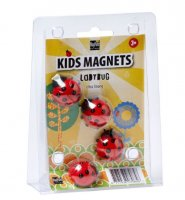 Lienka magnet - ultra silný magnet