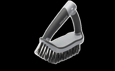Obojručná oceľová kefa - Two-Hand Wire Brush