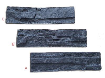 STAMP® SET CHLOE - Raznice na obkladový kameň