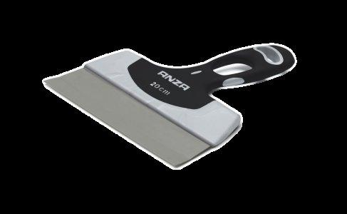 Špachtľa pre lemy sadrokartónov a tapiet - Seam&Joint Filling Knife