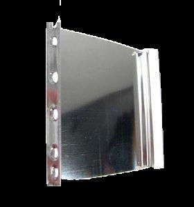 Náhradná hladiaca podložka na lemovanie - Replacement Pad