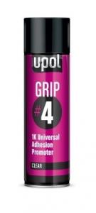 Adhézny základ v spreji - GRIP#4 1K UNIVERSAL AKTIVÁTOR